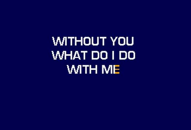 Tanya Tucker - Without You What Do I Do With Me